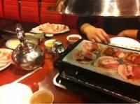 百度韩国烤肉(北国店)