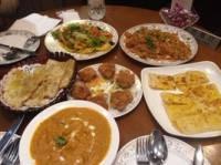 食彩美本格印度料理