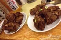 北京汉丽轩自助烤肉超市