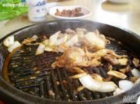 煤乡韩国烤肉(西羊市街店)