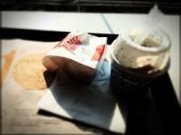 麦当劳(开化寺街店)