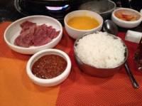 青瓦台韩国料理