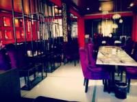兰泰东南亚风味餐厅