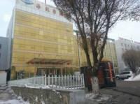 海龙泉酒店(红山路店)