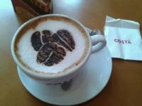 Costa Coffee(火车站店)