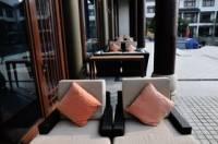 无锡梁鸿湿地丽笙度假酒店流觞全日餐厅