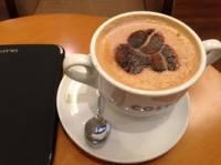Costa Coffee(新之城广场店)