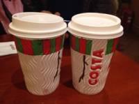 Costa Coffee(新区茂业店)