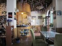 花藤蜗居咖啡旅馆