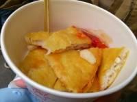 宫廷月亮虾饼(中山路店)