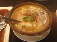 晶汤匙泰式主题餐厅