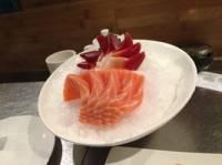 鱼旨寿司(加州城市广场店)