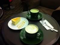 太平洋咖啡(国贸春天店)