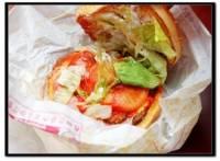 漢堡王(凱德廣場店)