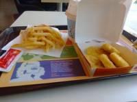 麦当劳(阳阳国际店)