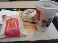 麦当劳(丈八东路店)