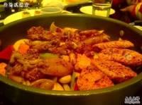 黄记煌三汁焖锅(万达店)