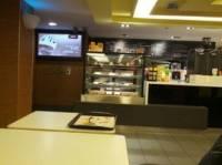 麦当劳(钟鼓楼店)
