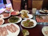 北京汉丽轩烤肉超市(大上海城店)