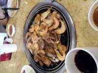 北京汉丽轩烤肉超市(丰庆路店)