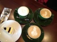 太平洋咖啡(电子城店)