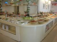 北京汉丽轩烤肉超市(港湾路店)