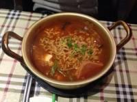 喔噻哟韩式料理