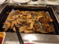 北京汉丽轩烤肉超市(洧水路店)