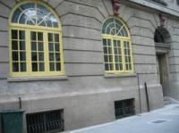 英国汇丰银行宿舍文物建筑