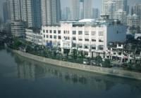 苏州河创意仓库