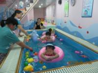 香港3861恒温婴幼儿游泳馆
