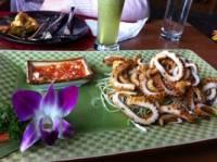 金禾泰国餐厅
