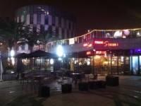 槟城一站东南亚菜