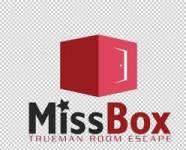 Miss Box真人密室逃脱