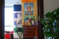 梵嘉那瑜伽理疗养生会馆
