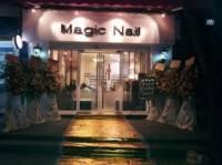 Magic Nail 魔甲