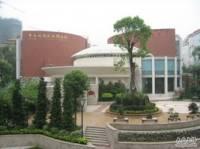 蚝岗遗址博物馆