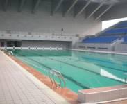 双流体育中心