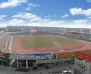 萧山体育场