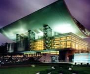 上海大剧院-小剧场
