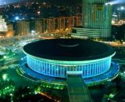 上海大舞台(上海体育馆)