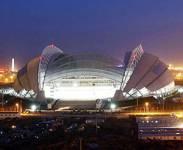 沈阳奥林匹克体育中心体育场
