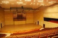 河南艺术中心音乐厅