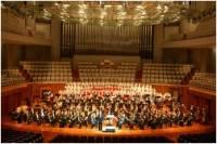 东北农业大学艺术学院音乐厅