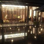 杭州师范大学下沙校区艺术中心剧场