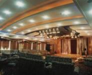 杭州大剧院(音乐厅)