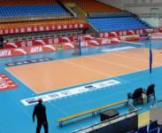 温岭体育中心体育场