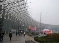 成都世纪新城国际会议中心5楼水晶厅