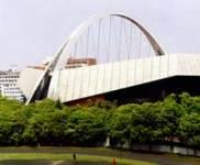 江西省体育馆