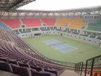 四川国际网球中心